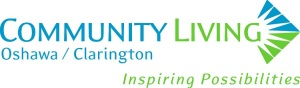 Community Living Oshawa-Clarington logo