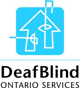 DeafBlind Ontario logo