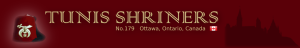 Ottawa Tunis Shriners Logo