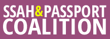 SSAH & Passport Coalition logo