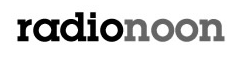 CBC Radio Noon logo