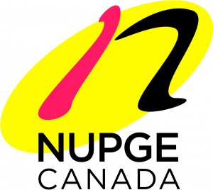 National Union of Public and General Employees Canada