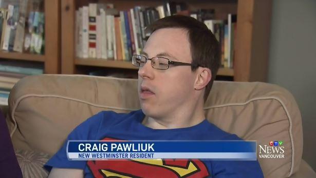 Image of Craig Pawliuk